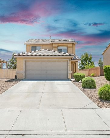 712 Booted Eagle Street Henderson, NV, 89015