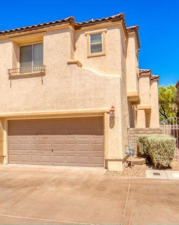 1032 Big Oak Flat Court Las Vegas, NV, 89138