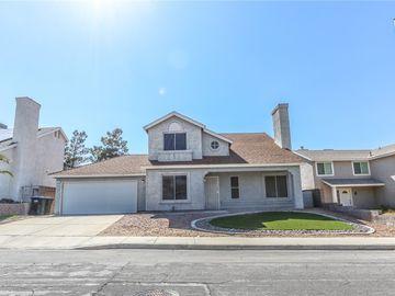 814 Crabapple Drive, Henderson, NV, 89002,