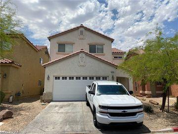 10443 Calypso Cave Street, Las Vegas, NV, 89141,