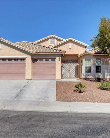 6316 Little Elm Street North Las Vegas, NV, 89031