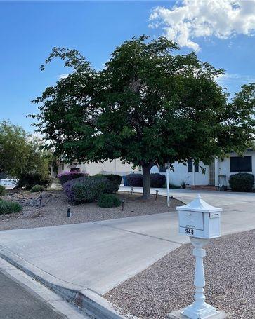 948 Apache Lane Las Vegas, NV, 89110