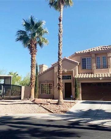 8987 Lillyhammer Court Las Vegas, NV, 89147