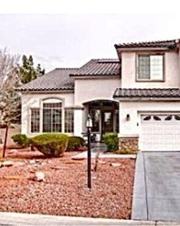 10056 Gold Thorn Street Las Vegas, NV, 89183