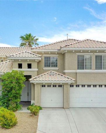 8719 Las Olivas Avenue Las Vegas, NV, 89147