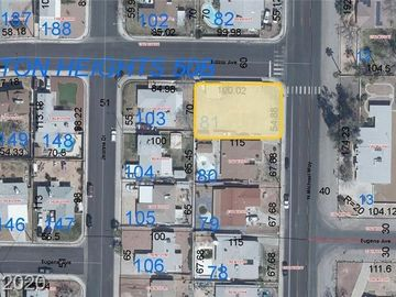 2213 N Michael Way, Las Vegas, NV, 89108,