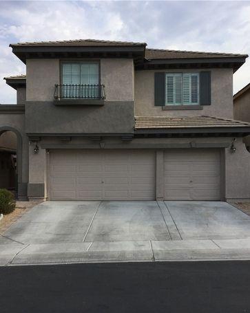 9021 Little Horse Avenue Las Vegas, NV, 89143