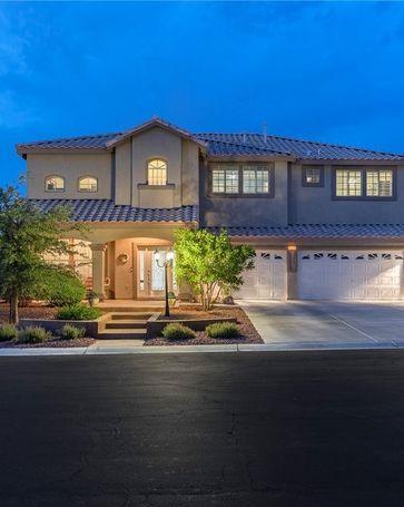 6930 Cedar Basin Avenue Las Vegas, NV, 89142
