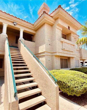 370 Manti Place #211 Henderson, NV, 89014