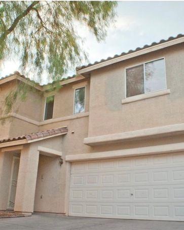 1068 Valetta Flat Avenue Las Vegas, NV, 89183