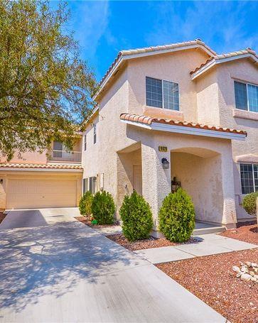 8928 Deep Ridge Court Las Vegas, NV, 89178