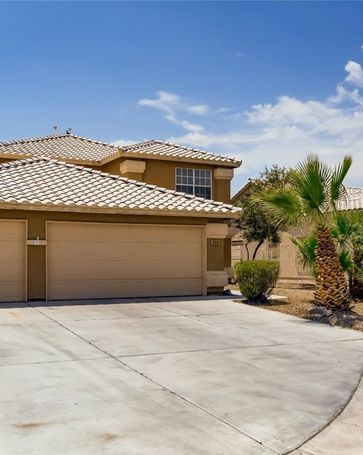 6909 Beach Nest Avenue Las Vegas, NV, 89130