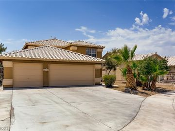 6909 Beach Nest Avenue, Las Vegas, NV, 89130,