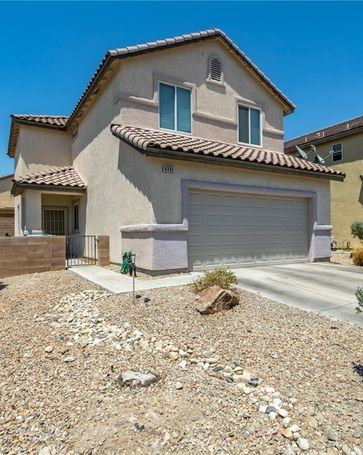 6332 Pronghorn Ridge Avenue Las Vegas, NV, 89122