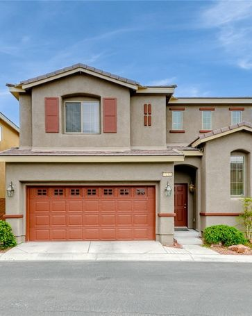 7232 Breakfast Hill Street Las Vegas, NV, 89166