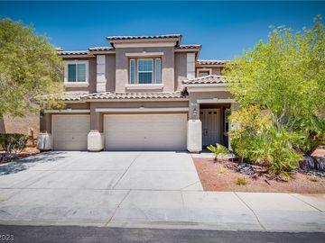 1852 Shy Albatross Avenue, North Las Vegas, NV, 89084,