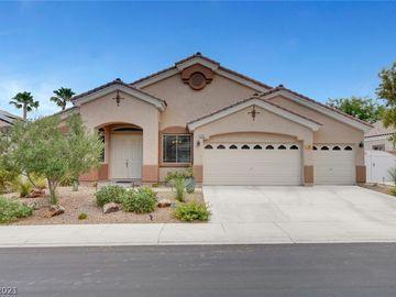 2707 Tercel Way, North Las Vegas, NV, 89084,