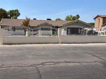 6155 Laredo Street, Las Vegas, NV, 89146,