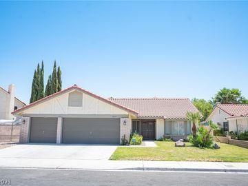8637 Cremona Drive, Las Vegas, NV, 89117,