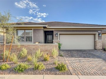 133 Mosso Niente Place, Henderson, NV, 89011,