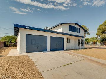 1803 Renada Circle, North Las Vegas, NV, 89030,