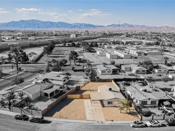 1016 Ferguson Avenue, North Las Vegas, NV, 89030,