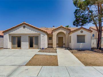 3620 W Colton Avenue, North Las Vegas, NV, 89032,