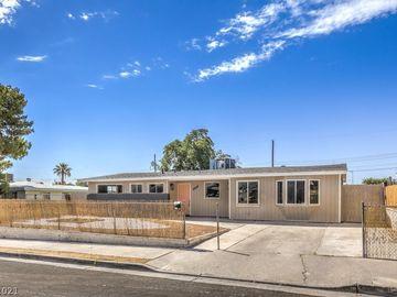 3509 Navajo Way, Las Vegas, NV, 89108,