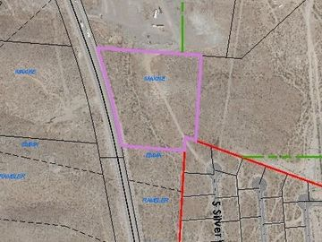 MS 3642 US Highway 95, Searchlight, NV, 89046,