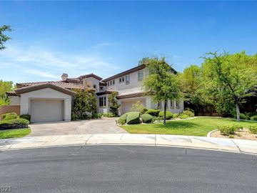35 Desert Highlands Drive, Henderson, NV, 89052,