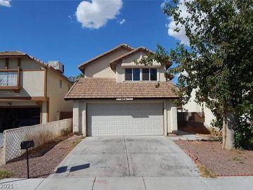 1702 Ember Glow Circle, Las Vegas, NV, 89119,