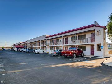 797 E Harmon Avenue #1, Las Vegas, NV, 89119,