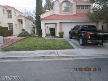 3116 Forest Lake Street, Las Vegas, NV, 89117,