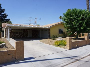 333 Lance Avenue, North Las Vegas, NV, 89030,