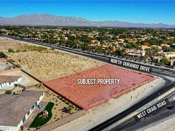 0 Durango Drive, Las Vegas, NV, 89129,
