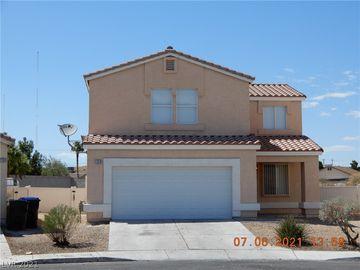 1316 Wizard Avenue, North Las Vegas, NV, 89030,