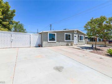6300 Bannock Way, Las Vegas, NV, 89107,