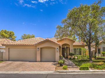 1604 Sun Ridge Drive, Las Vegas, NV, 89117,