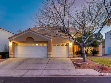 9217 Jadecrest Drive, Las Vegas, NV, 89134,