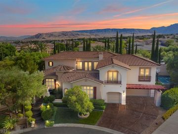 169 Brushton Court, Las Vegas, NV, 89138,