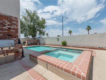 622 Baldurn Avenue, Las Vegas, NV, 89183,