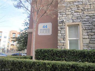 44 E Serene Avenue #404, Las Vegas, NV, 89123,