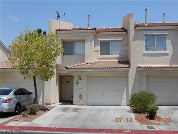 3322 Dragon Fly Street, North Las Vegas, NV, 89032,
