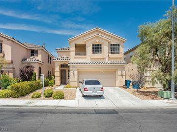 6158 W Irvin Avenue, Las Vegas, NV, 89141,