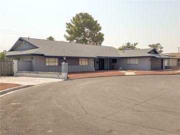 1108 Ironwood Drive, Las Vegas, NV, 89108,
