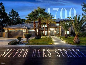 1700 SILVER OAKS Street, Las Vegas, NV, 89117,