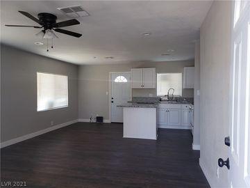 500 Kings Avenue, North Las Vegas, NV, 89030,