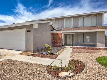 4054 Ridgewood Avenue, Las Vegas, NV, 89120,
