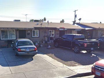 3701 Glendale Avenue, North Las Vegas, NV, 89030,