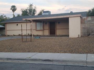 4741 Fairfax Avenue, Las Vegas, NV, 89120,